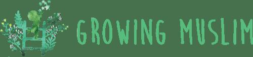 Growing Muslim
